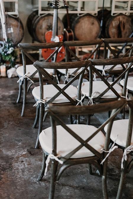 Farm Chairs