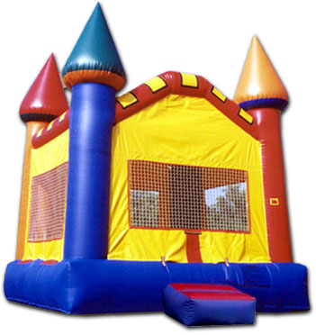 Inflatable Rentals - Bounce House, Castles, Slides and ...